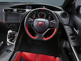 Ver foto 23 de Honda Civic Type R Japan 2015