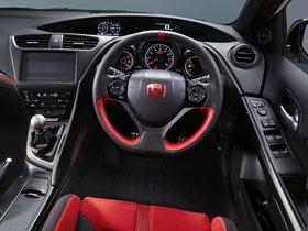 Ver foto 23 de Honda Civic Type R Japan 2015