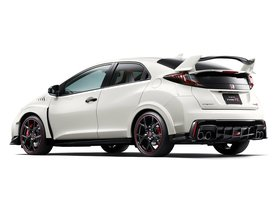 Ver foto 3 de Honda Civic Type R Japan 2015
