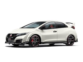 Ver foto 2 de Honda Civic Type R Japan 2015