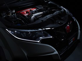 Ver foto 19 de Honda Civic Type R Japan 2015
