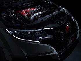 Ver foto 19 de Honda Civic Type R Japan 2015