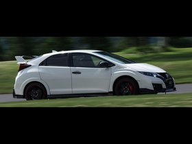 Ver foto 17 de Honda Civic Type R Japan 2015