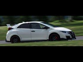 Ver foto 17 de Honda Civic Type R Japan 2015