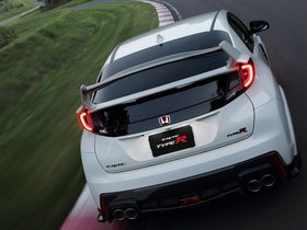 Ver foto 16 de Honda Civic Type R Japan 2015