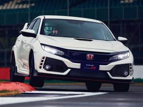 Ver foto 5 de Honda Civic Type-R Japan 2017