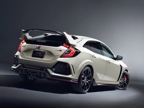 Ver foto 4 de Honda Civic Type-R Japan 2017
