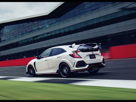 Ver foto 3 de Honda Civic Type-R Japan 2017