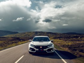 Ver foto 2 de Honda Civic Type-R Japan 2017