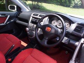 Ver foto 6 de Honda Civic Type-R Prototype 2001