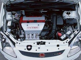 Ver foto 5 de Honda Civic Type-R Prototype 2001