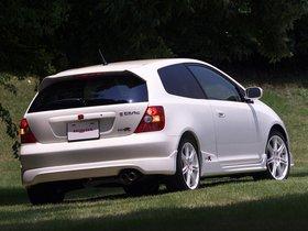 Ver foto 2 de Honda Civic Type-R Prototype 2001
