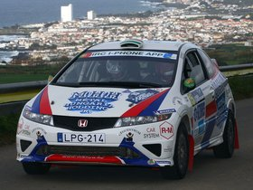 Ver foto 11 de Honda Civic Type-R 2006