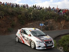 Ver foto 15 de Honda Civic Type-R 2006
