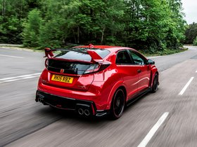 Ver foto 3 de Honda Civic Type-R UK 2015