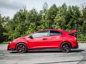 Ver foto 7 de Honda Civic Type-R UK 2015