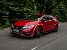 Ver foto 5 de Honda Civic Type-R UK 2015