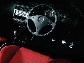 Ver foto 4 de Honda Civic Type-R X 1999