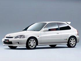 Fotos de Honda Civic Type-R X 1999