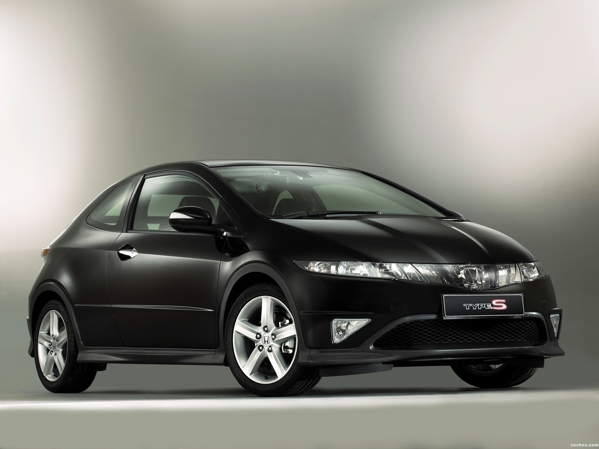 Foto 0 de Honda Civic Type-S 2006