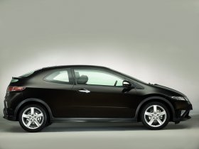 Ver foto 3 de Honda Civic Type-S 2006
