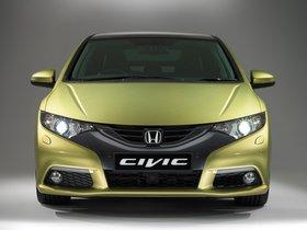 Ver foto 4 de Honda Civic UK 2011