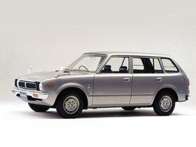 Fotos de Honda Civic Van 1972