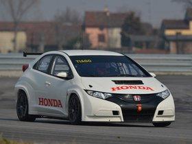 Ver foto 11 de Honda Civic WTCC 2013