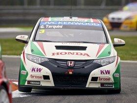 Ver foto 7 de Honda Civic WTCC 2013