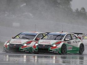 Ver foto 21 de Honda Civic WTCC 2014