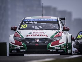 Ver foto 9 de Honda Civic WTCC 2014