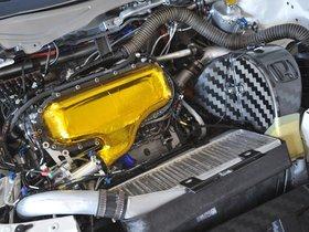 Ver foto 8 de Honda Civic WTCC Prototype 2012