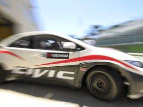 Ver foto 5 de Honda Civic WTCC Prototype 2012