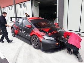 Ver foto 3 de Honda Civic WTCC Zengo Motorsport 2014