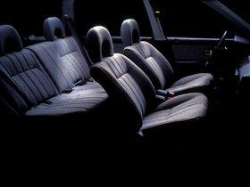 Ver foto 6 de Honda Civic Wagon 1984