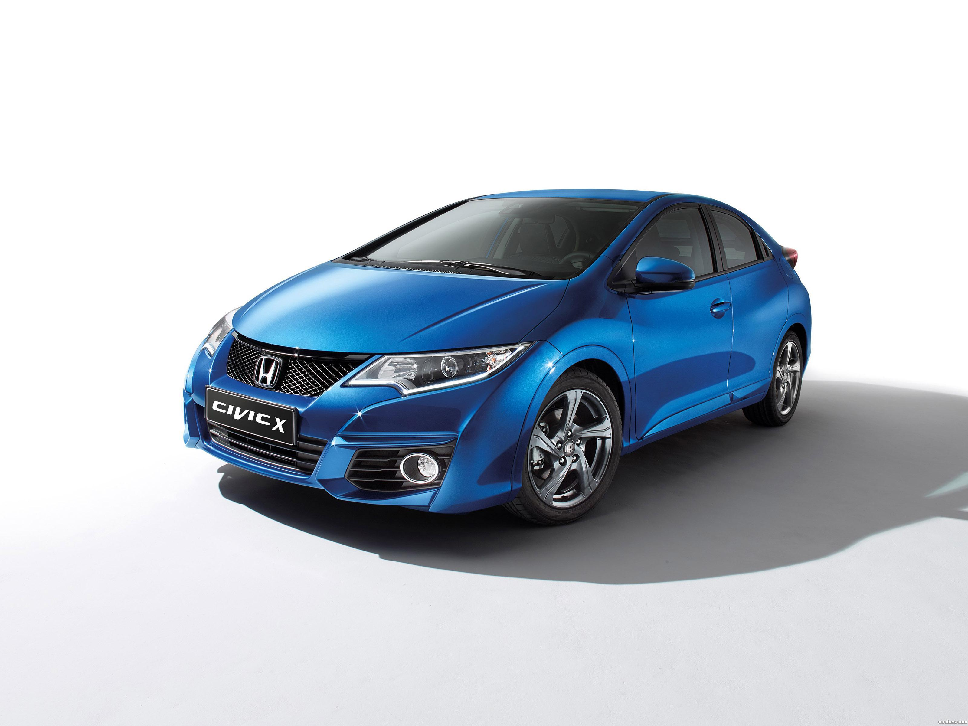 Foto 0 de Honda Civic X Edition 2016