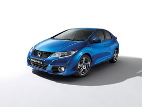 Ver foto 1 de Honda Civic X Edition 2016