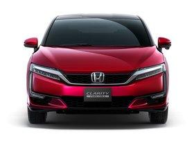 Ver foto 6 de Honda Clarity Fuel Cell Concept 2015