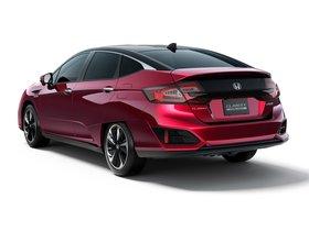 Ver foto 4 de Honda Clarity Fuel Cell Concept 2015