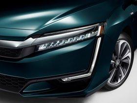 Ver foto 4 de Honda Clarity Plug-In Hybrid USA 2017