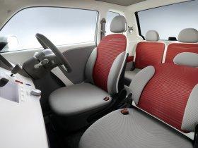 Ver foto 5 de Honda EV-N Concept 2009