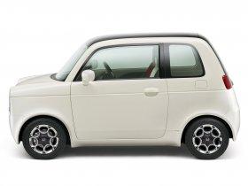 Ver foto 3 de Honda EV-N Concept 2009