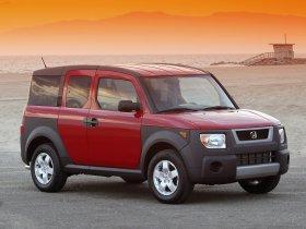Ver foto 4 de Honda Element 2003