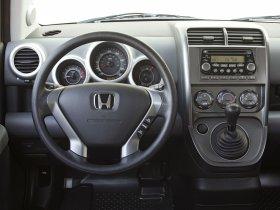 Ver foto 8 de Honda Element 2003