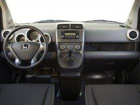 Ver foto 7 de Honda Element 2003