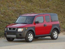 Ver foto 6 de Honda Element 2003
