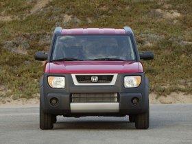 Ver foto 5 de Honda Element 2003