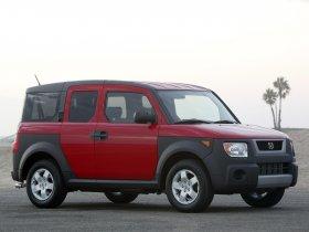 Ver foto 2 de Honda Element 2003