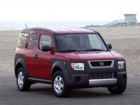 Ver foto 1 de Honda Element 2003