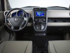 Ver foto 11 de Honda Element EX 2008